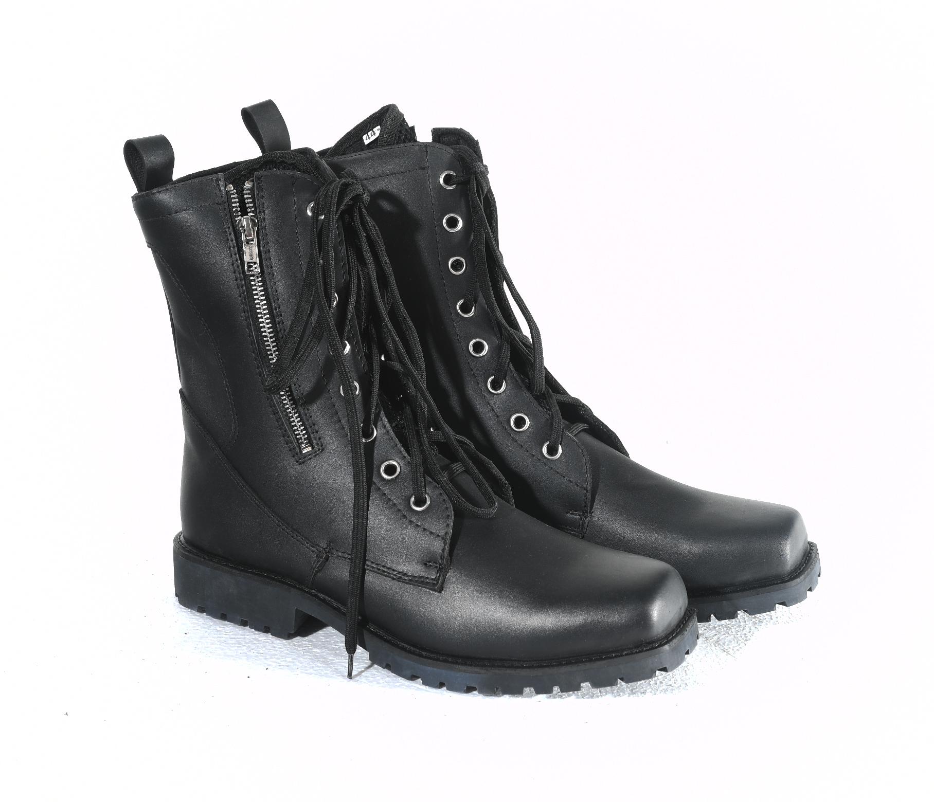 Mc boots, RANGER Classic Leather